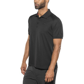 High Colorado Seattle Polo Homme, black